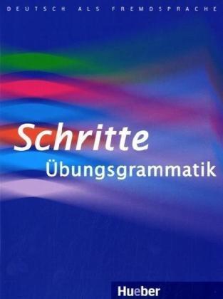 language books 4 free schritte bungsgrammatik niveaustufen a1 b1 deutsch als fremdsprache. Black Bedroom Furniture Sets. Home Design Ideas