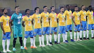 مباراة الاسماعيلي والكويت الكويتي بث مباشر اليوم 27-9-2018 البطولة العربية