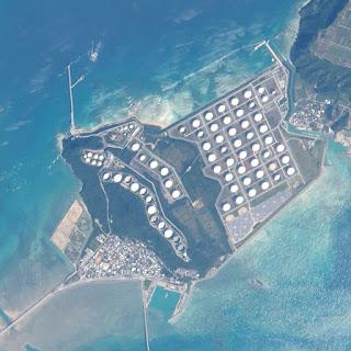 台風10号の影響で、那覇空港の航空燃料がピンチ | 2016-8-28 の日々雑感