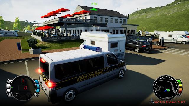 City Patrol Police Gameplay Screenshot 1