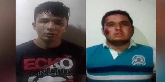 VIDEO; Capturan a sicarios del CJNG y los hacen confesar torturándolos mencionan a El Mencho