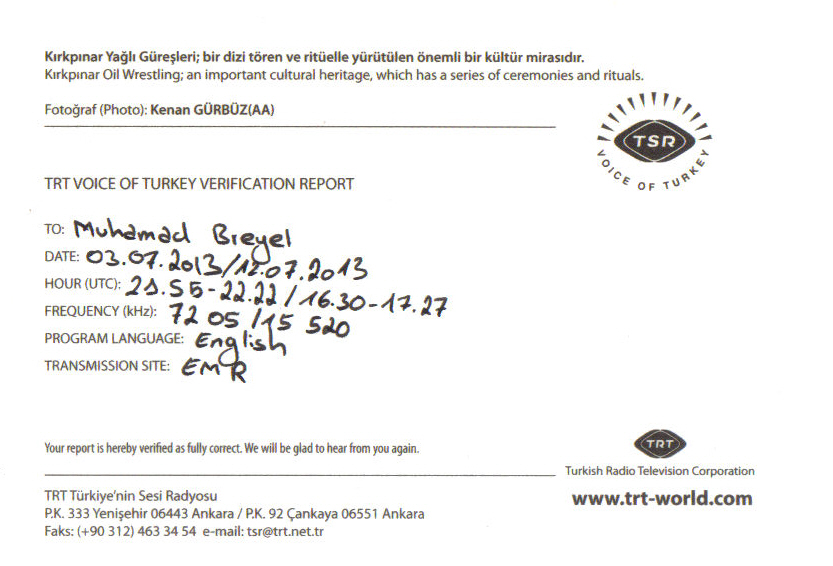 how to write a letter to a professor south east asia dxing voice of turkey 22432