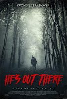 Film He's Out There (2018) Full Movie