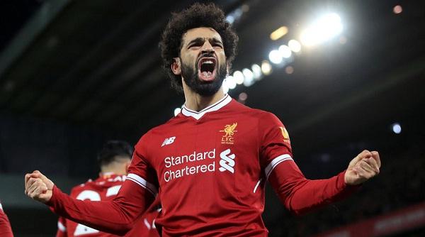 Pemain Bola Muslim Terbaik 2018