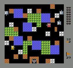 Battle City,Tank 1990