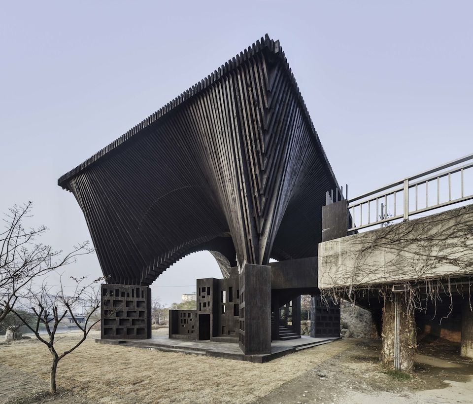 david adjaye river selasi taiye gwangju reading architecture architect south down sir folly korea building pavilion slavery imagine happened wanted