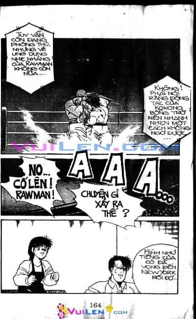 Shura No Mon  shura no mon vol 18 trang 165