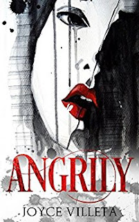 Angrily: A short story (Author Interview)