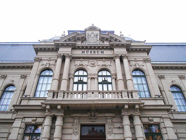 Východoslovenské múzeum Košice