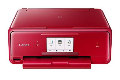 Download Driver Canon Pixma TS8020