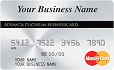 Advanta Business Credit Card