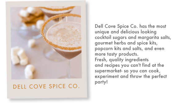 Dell Cove Spice Co