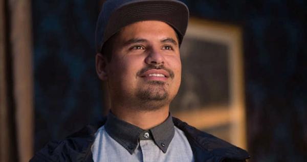 Michael Pena Luis in Ant-Man