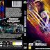 Capa DVD Star Trek Sem Fronteiras