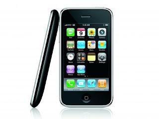 iphone 3g harga dan spesifikasi