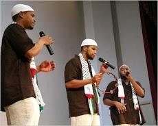 Menjadi Musisi Religi Islami, Tempat Menyalurkan Hobi Musik Sekaligus Da'i