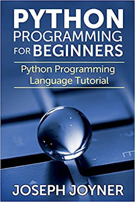 Download Free Python Programming Book for Beginners PDF