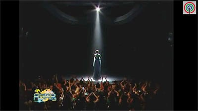 Pop Star Princess Sarah Geronimo 'Let It Go' video on ASAP 19 goes viral