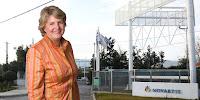 Suzanne Kohout: Δεν ξέρουμε για χρηματισμό πολιτικών από τη Novartis