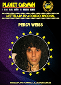 Percy Weiss