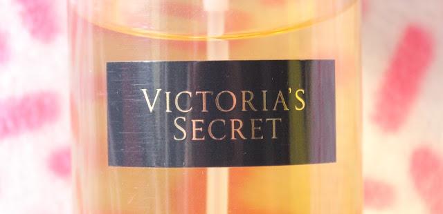 IMG 3691 - Victoria's Secret Coconut Passion Fragrance Mist