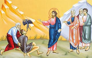 Αποτέλεσμα εικόνας για υπεραγια θεοτοκε σωσον ημασ