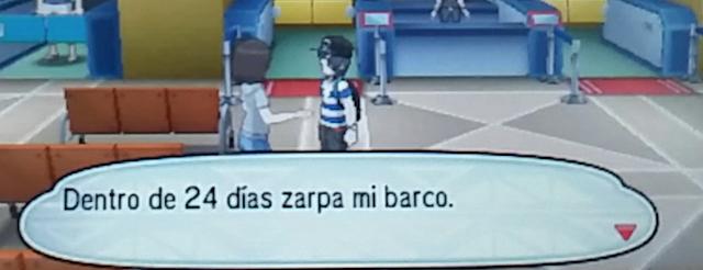 Os comentamos los días de eventos especiales en la demo de Pokémon Sol y Pokémon Luna