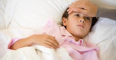 Half Of Parents Think Influenza Vaccine Causes Flu