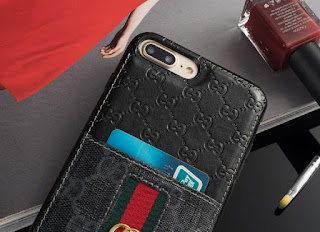 Premium quality Gucci iPhone case