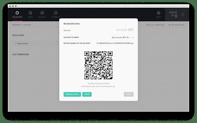 litecoin wallet blockchain