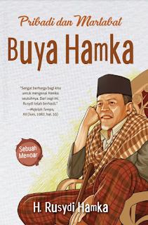 Buku Pribadi Dan Martabat Buya Hamka