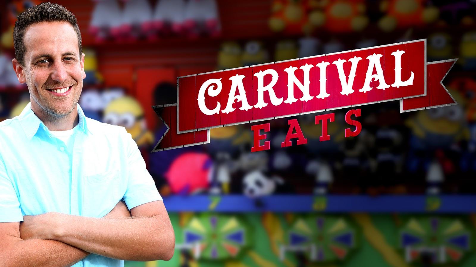 Image result for Carnival Eats