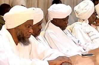 راتب الموظفين في السودان