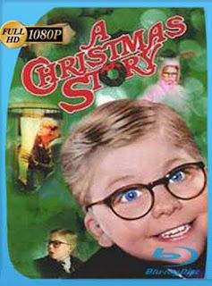 Una historia de Navidad (1983) HD [1080p] Latino [GoogleDrive] DizonHD