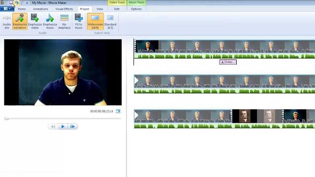 software editing video terbaik