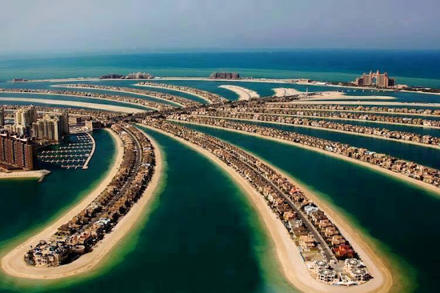 Tourism - Dubai, UAE