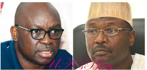 Ekiti poll: I dare INEC to rig election - Fayose prepares for battle, goes on the offensive