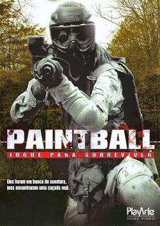 Paintball: Jogue Para Sobreviver – Dublado (2009)