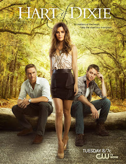 Assistir Hart of Dixie: Todas as Temporadas – Dublado / Legendado Online HD