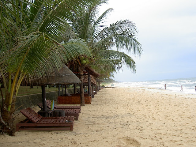 The Best Vietnam beaches for family to relax