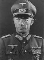 Generalleutnant Alexander Edler von Daniels