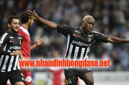 Westerlo vs Sporting Charleroi 1h30 ngày 16/5 www.nhandinhbongdaso.net