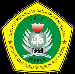 logo ikip pgri jember
