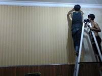 Lowongan Kerja Tenaga Pemasang Wallpaper Kota Lhokseumawe