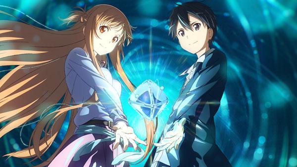 Sword Art Online The Beginning