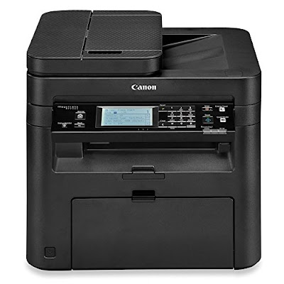 One Laser AirPrint Printer Copier Scanner Fax Canon i-SENSYS MF216n Driver Downloads