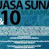 Mengapa Puasa Asyura Dianjurkan untuk Umat Islam?