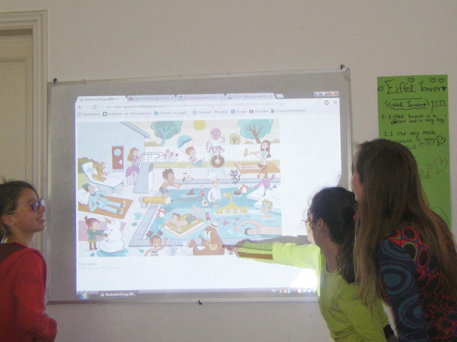 Tefl Greece Online Activities For Young Learners