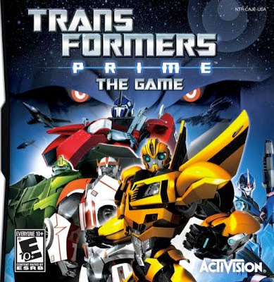 Pc transformers game the free full for version download