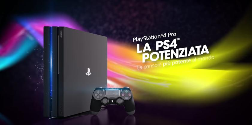 Canzone PS4 pubblicità Doppia Potenza - Musica spot Novembre 2016